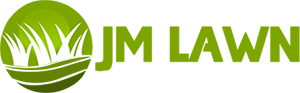 JM Lawn  Logo